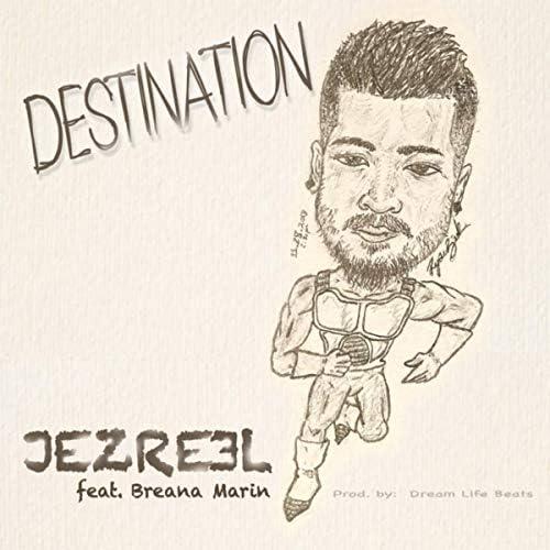 Jezre3l feat. Breana Marin