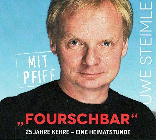 Fourschbar: 25 Jahre Kehre - eine Heimatstunde. Live