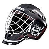 Franklin Sports Youth Hockey Goalie Masks -Street Hockey Goalie Mask for Kids - GFM1500 - Perfect for Street and Indoor Hockey - NHL
