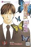 Butterflies, Flowers, Vol. 3 (3)