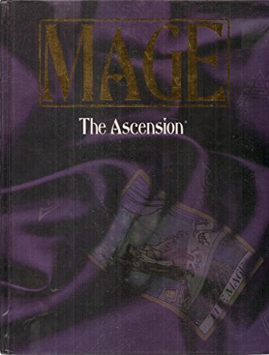 Mage: The Ascension (World of Darkness S.)