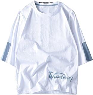 New men's Short Sleeve T-Shirt