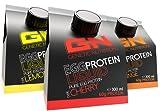 GN Laboratories EGG Protein Liquid Proteinquelle Eiweiß Leucin Laktosefrei
