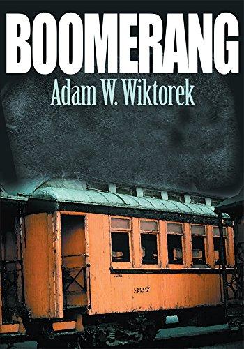 Boomerang (English Edition)