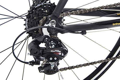51jTBNWKVDL。 SL500 Tommaso ImolaEnduranceアルミニウムロードバイク