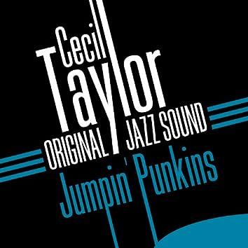 Original Jazz Sound: Jumpin' Punkins