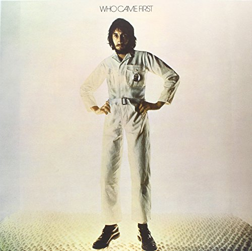 Who Came First (200 Gram Vinyl)