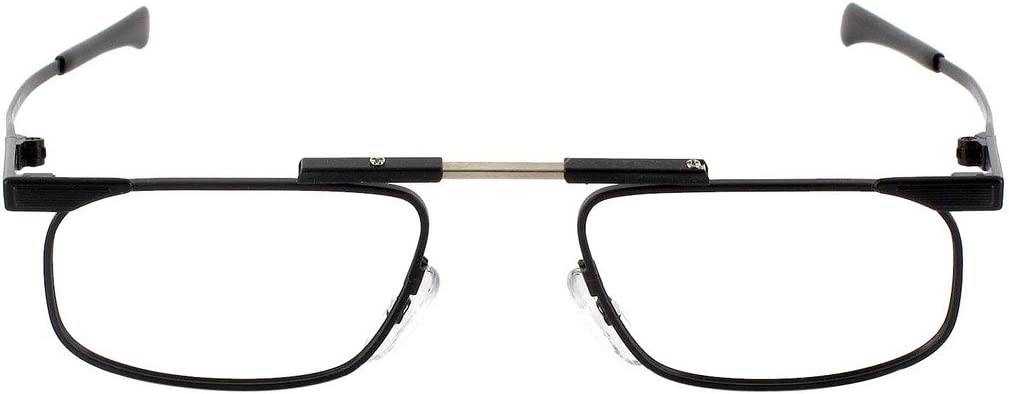 Ranking TOP2 SlimFold Reading Glasses by Kanda of Model 3 Black Color S Now on sale Japan