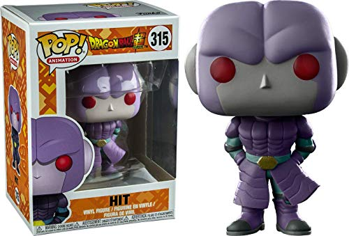 Funko Pop! Special Edition Hit Dragon Ball Super Animation (26393)