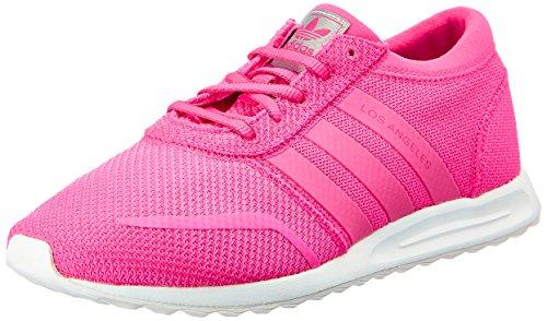 adidas Damen Schuhe / Sneaker Los Angeles pink 36 2/3