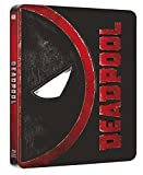Deadpool (1 Blu-Ray Steelbook) (Blu-ray)