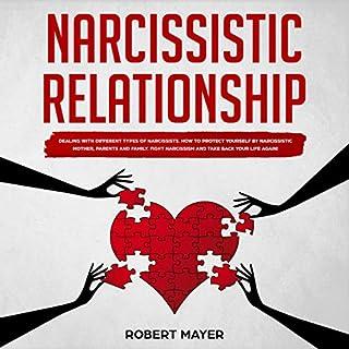 Narcissistic Relationship cover art