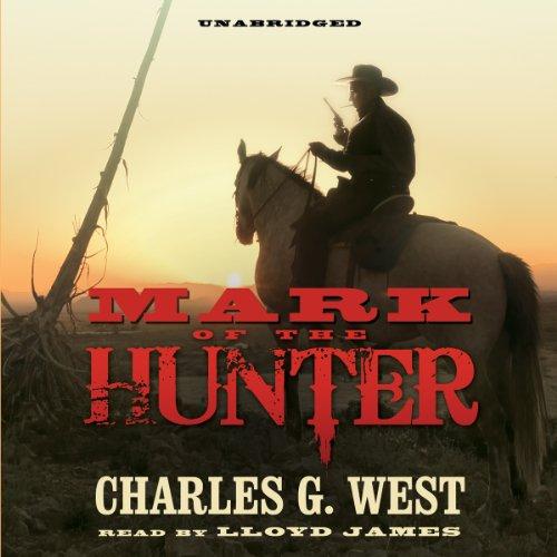 Mark of the Hunter cover art