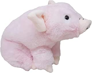 (Oink the Pig) - plushies Barnyard Animals 28cm Plush Animal Toys (Oink The Pig)