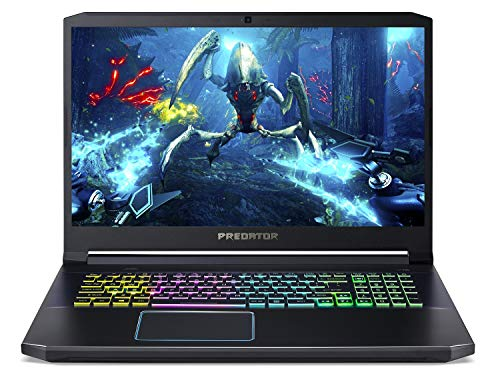 Acer Predator Helios 300 Gaming Laptop PC, 17.3' Full HD...