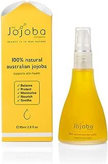 jojoba company australia