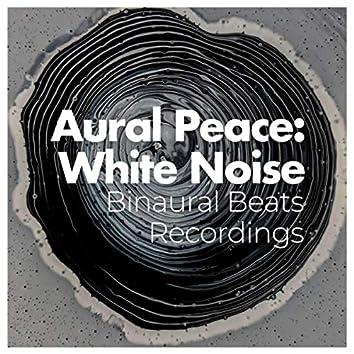 Aural Peace: White Noise