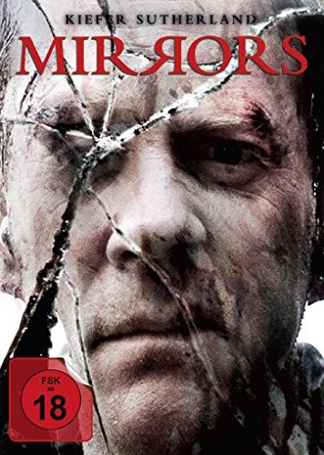 Mirrors - Extended Version/Mediabook (+ DVD) [Blu-ray] [Limited Edition]