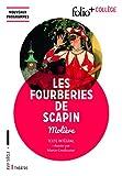 Les Fourberies de Scapin - Folio - 09/06/2016