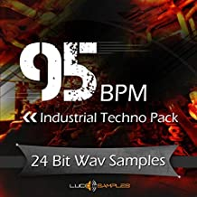 2 GB of Rare Industrial Techno Samples. This Collection Includes 1333 Charismatic Drum Loops, Fx Sounds, Basslines, Synthlines, Textures, Drums | WAV Files (24Bit) Download