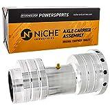 NICHE Forged Rear Axle Bearing Carrier For Honda TRX400X Sportrax TRX400EX ATC250R TRX250R Sport 52201-HA2-670
