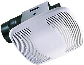 Air King BFQ90MBG High Performance 90-CFM Bath Fan for BFQ-HSG Housing, 4-Pack