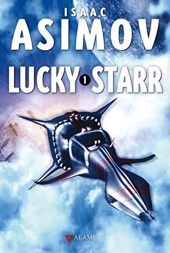 Lucky Starr, Isaac Asimov
