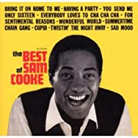 The Best of Sam Cooke by Sam Cooke (2005-02-01)