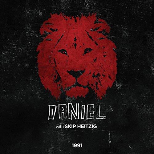 27 Daniel - 1991 audiobook cover art