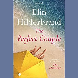 The Perfect Couple audiobook cover art