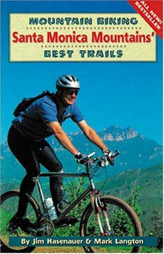 Mountain Biking Santa Monica Mountains' Best Trails