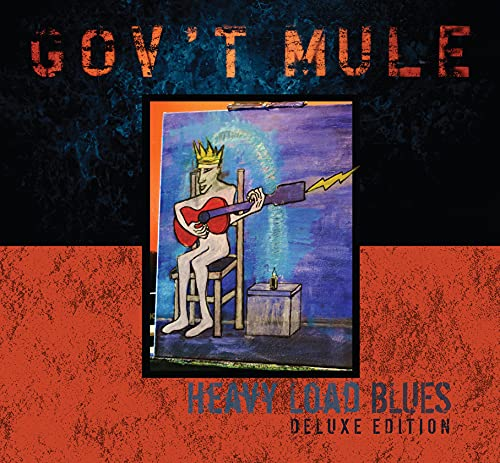 Heavy Load Blues (2CD Deluxe Edition)