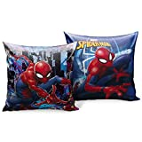 STAR LICENSING Spiderman Marvel Superheld Cushion aus Polyester cm. 35X35 - 55902