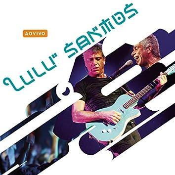 Lulu Santos (Ao Vivo)
