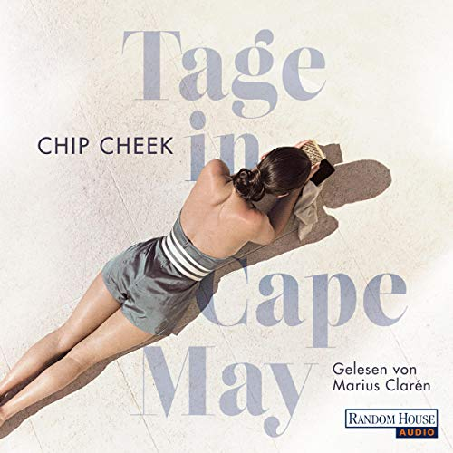 Tage in Cape May Titelbild