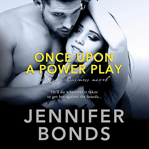 Couverture de Once Upon a Power Play