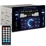 Majestic SV 515 RDS BT - Autoradio FM Bluetooth DOPPIO DIN,...