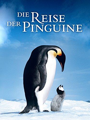 Die Reise der Pinguine [dt./OV]