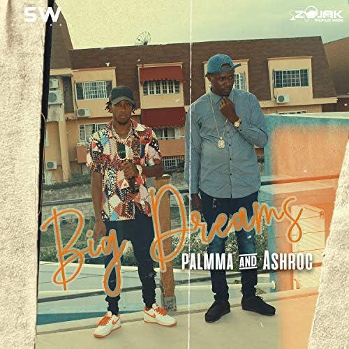 AshRoc & Palmma