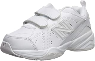 New Balance 624v2 Hook and Loop Shoe - Kid's Training