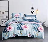 ZYFOX HOME Super Soft Glace Cotton Microfiber 350TC AC Comforter King Size Double Bed /Duvet/Quilt...