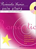 Recorder Magic – Recorder magic Romantic Themes Solo Stars: 10 Favourite Themes by the Great Composers: AND Playalong CD Backing Tracks : Descant Recorder