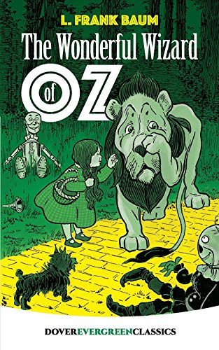 The Wonderful Wizard of Oz by Lyman Frank Baum: Annotated (English Edition)