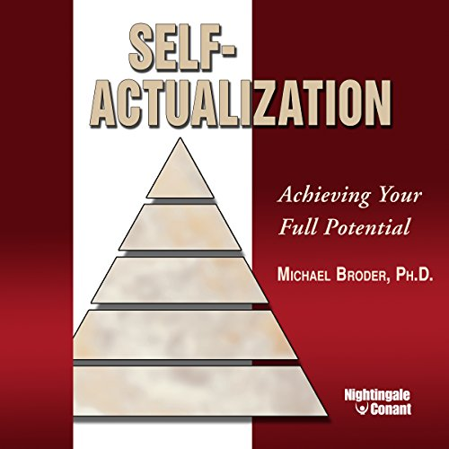 Self-Actualization cover art