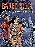 Barbe Rouge, tome 28 - Le Secret d'Elisas Paris