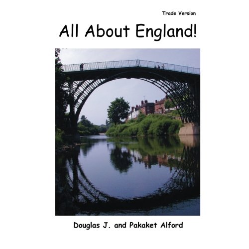All About England - Trade Version: Worldwide Words