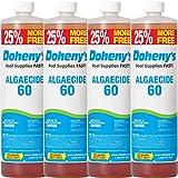 Doheny's Algaecide 60 (4 Qts. + 32 Fl. Oz. Free)