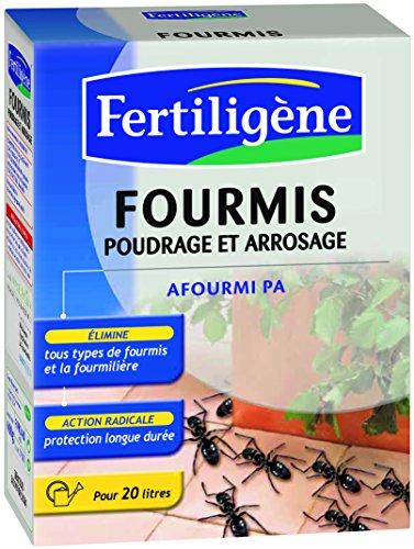 Fertiligene Fourmis Poudrage et Arrosage 400 g