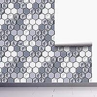 キッチン 洗面所 ウォールステッカー,3D壁紙レンガPVC防水自己接着剤取り外し可能なウォールステッカーリビングルーム寝室キッズルーム家の装飾-RW1_45CM*6M