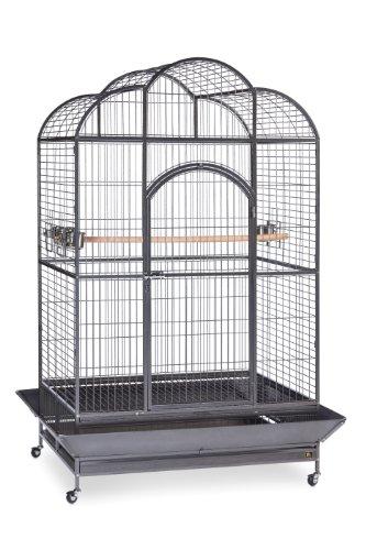 Prevue Hendryx Silverado Macaw Dometop Cage...